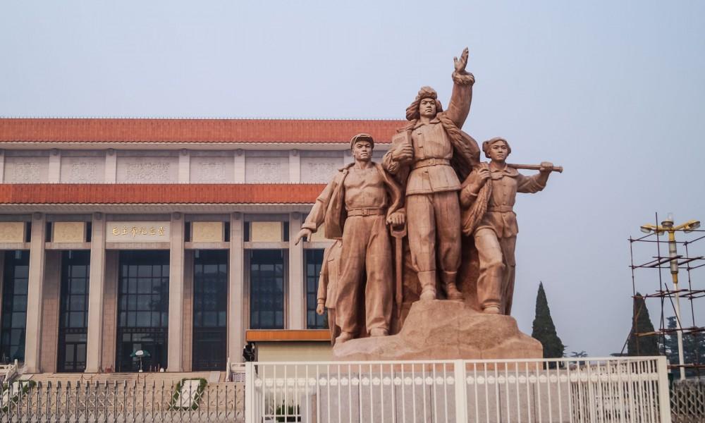 Pekin w naszym obiektywie