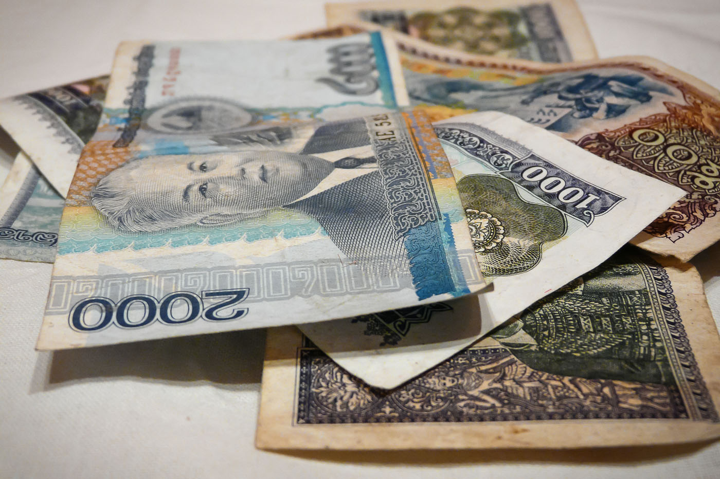 """Jak wymienić """"niewymienialną"""" walutę?"""