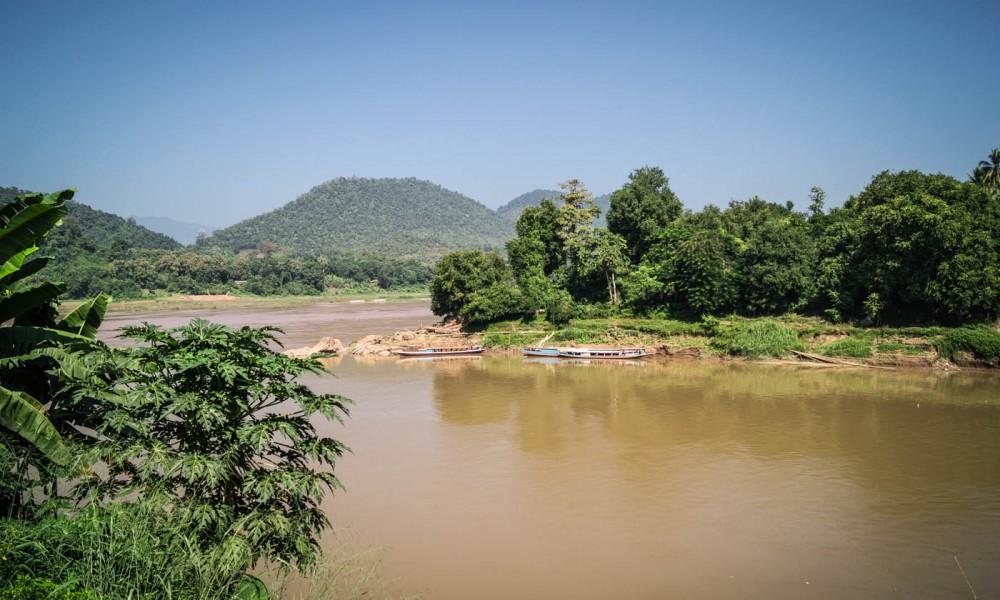 Pasztet w Laosie, czyli wizyta w Luang Prabang