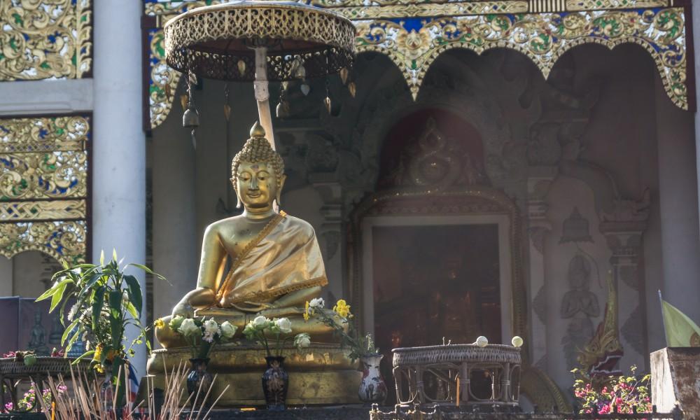 Chiang Mai, subiektywnie