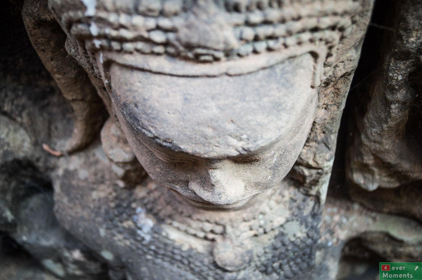 Druga twarz Angkoru