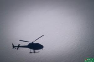 Glentanner helicopter line-18