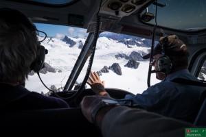 Glentanner helicopter line-22