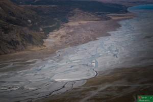 Delta rzeki Tasman