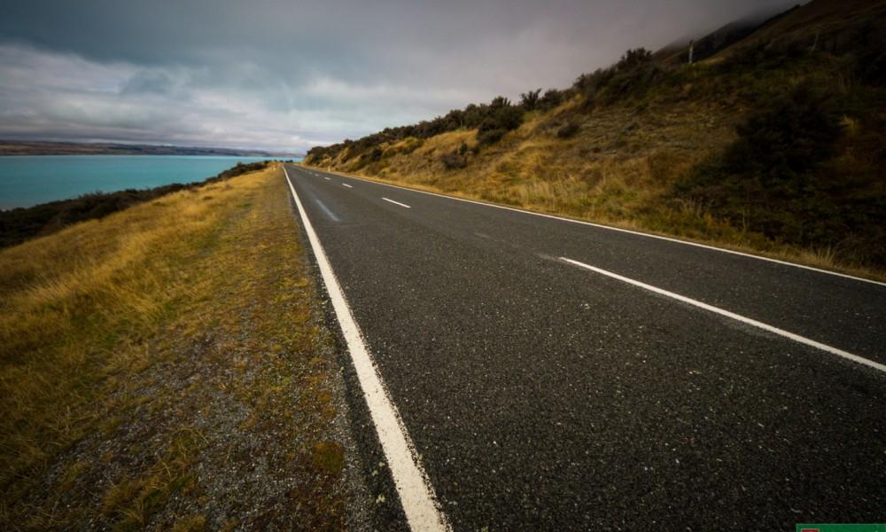Czym podróżować po Nowej Zelandii?