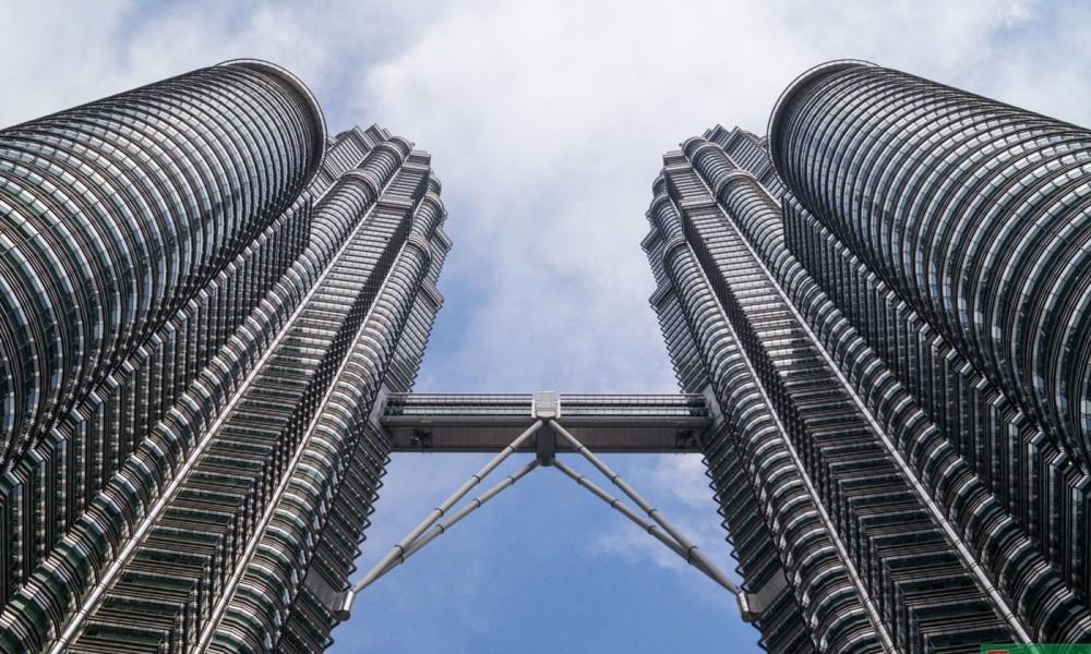 Kuala Lumpur na spontanie