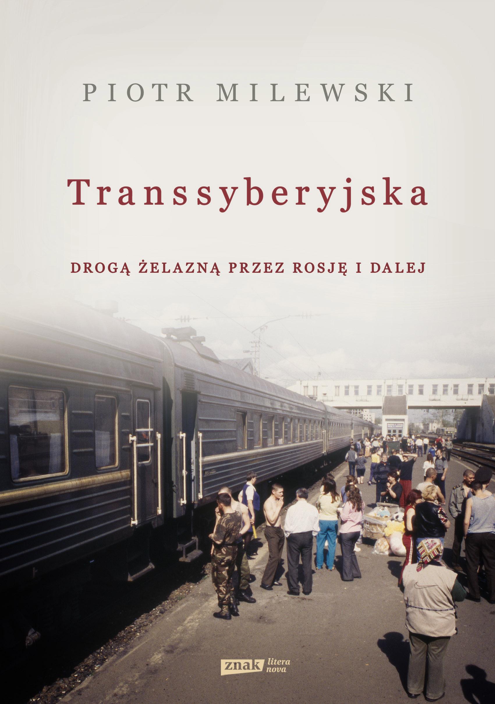 Milewski_Transsyberyjska