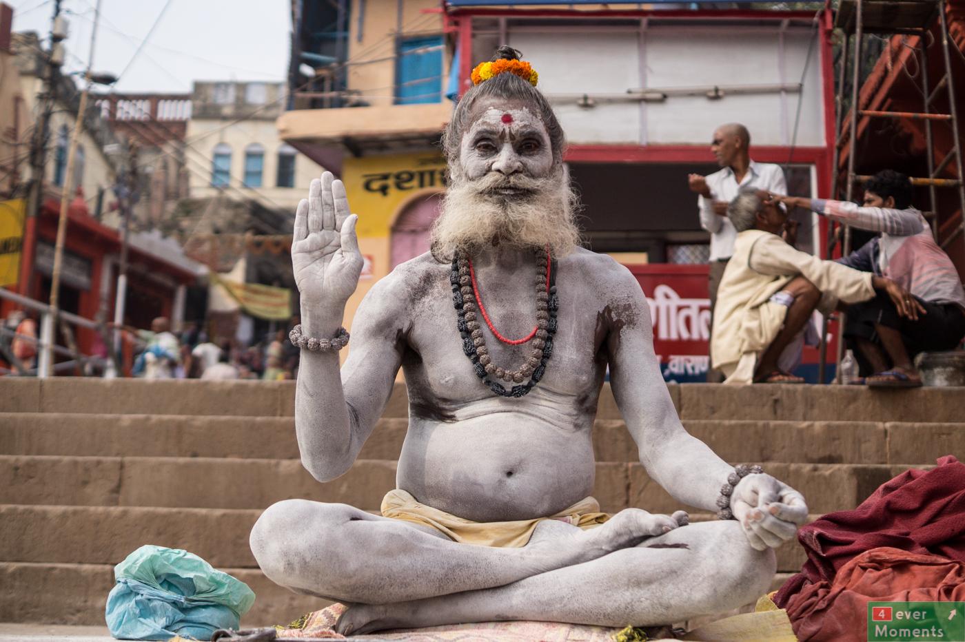 Zrozumieć Varanasi