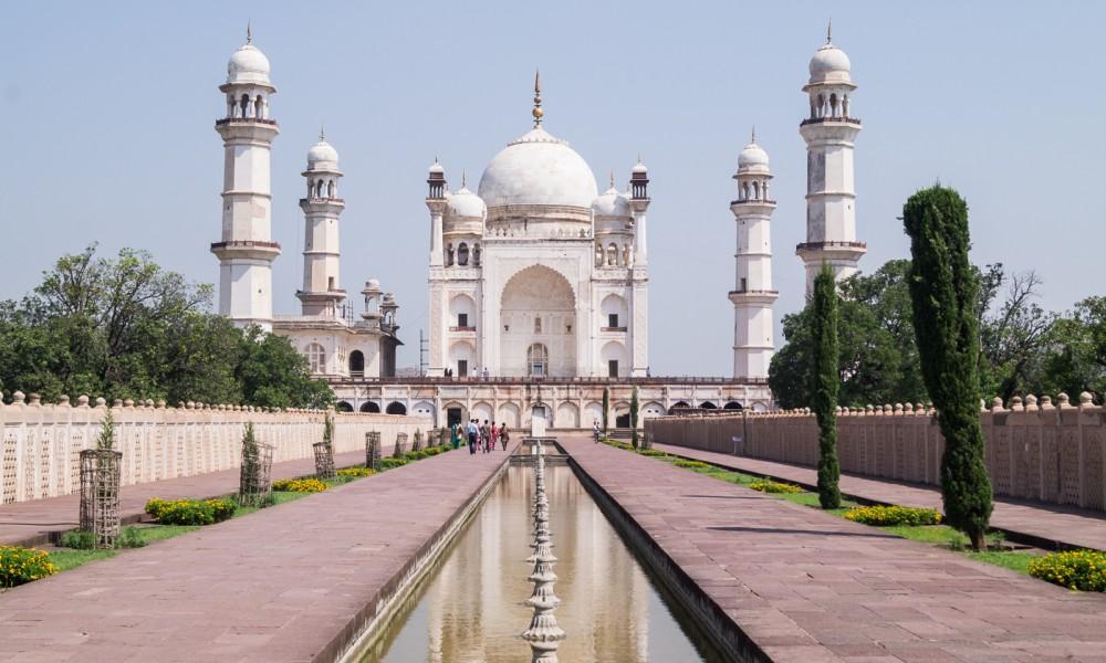 Taj Mahal dla ubogich