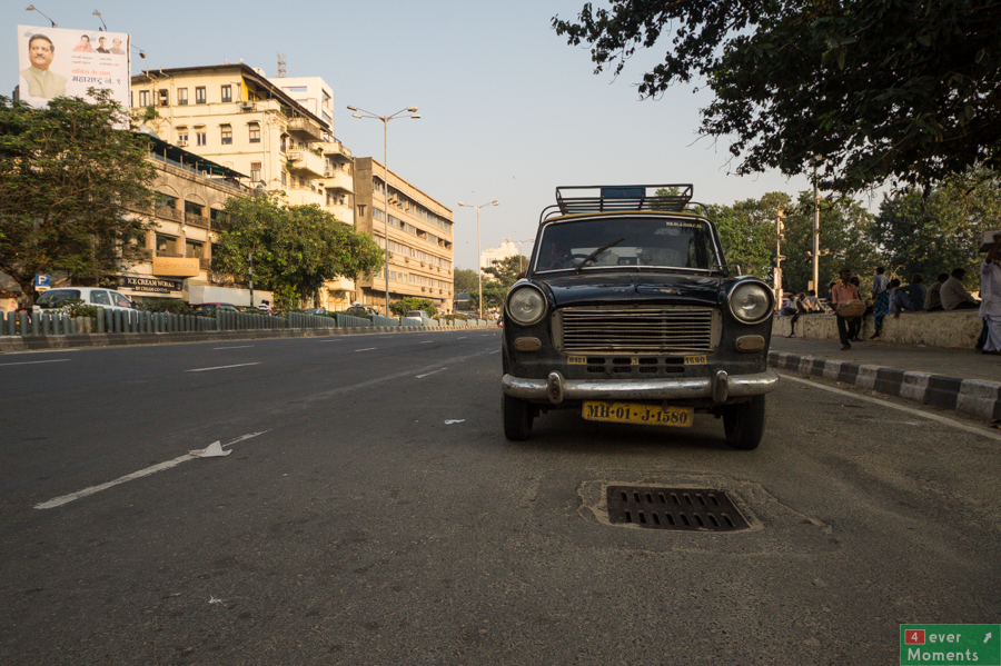 Taksówki - wizytówka miasta