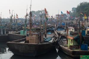 Sassoon Dock