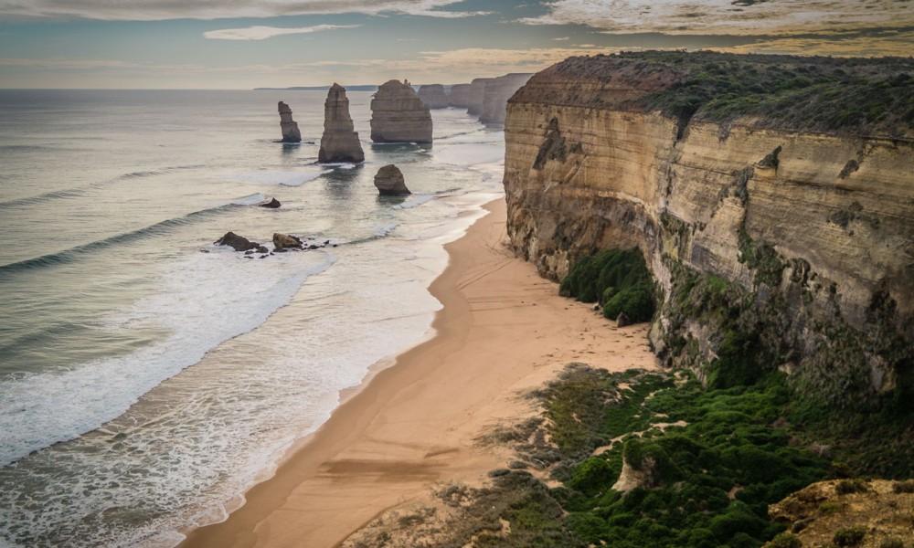 Great Ocean Road – najpiękniejsza trasa Australii?
