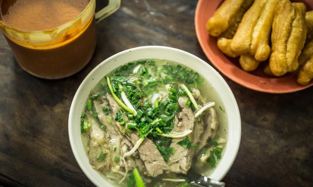 Pho, najlepsza zupa w mieście!