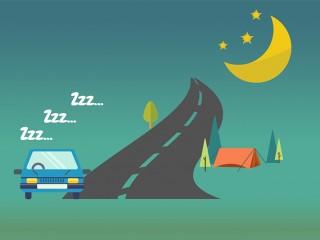 Nowa Zelandia: spanie w samochodzie – krótki poradnik cz. 2