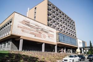 Bardejów Zdrój - hotel Mineral